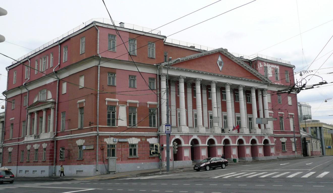 Загородная усадьба Мусина-Пушкина. Современный облик