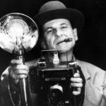 Поздравляем с профессиональным праздником всех фотографоф и любителей фотоискусства