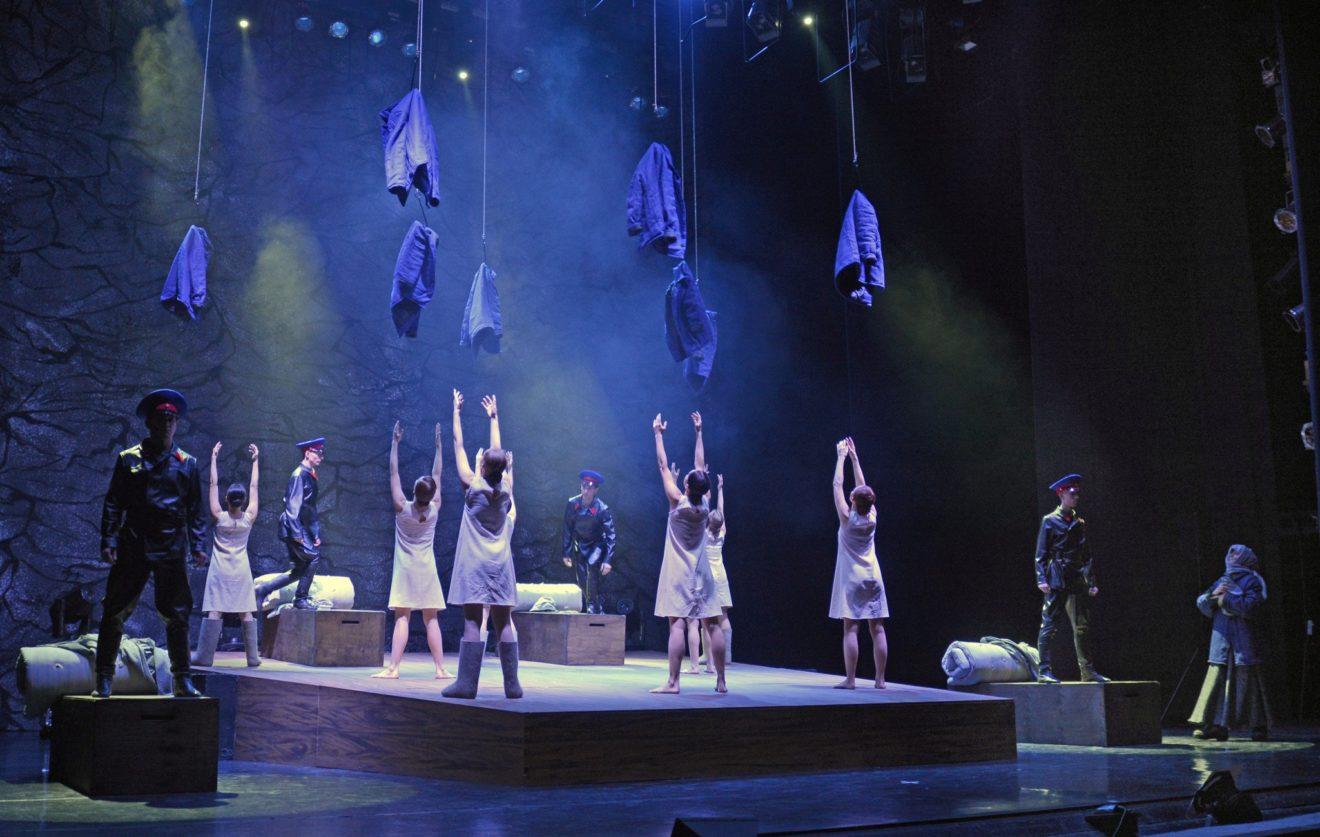 IV фестиваль «Видеть музыку» станет крупнейшим смотром российской музыкальной сцены