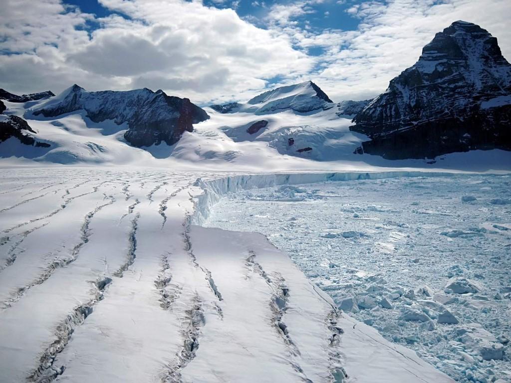 Чудо Южного полушария - соленое озеро Дон-Жуан