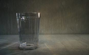 Граненный стакан - универсальная посуда родом из СССР