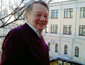 Игорь Пушкарев 13.03.1938-30.09.1919