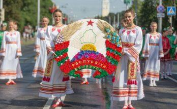 Поздравляем работников сферы культуры Белоруси