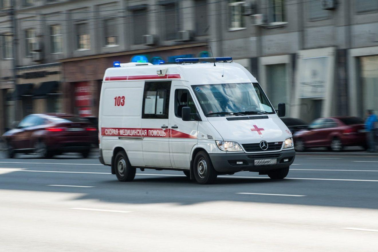 Московская служба скорой помощи оказалась на втором месте по эффективности среди экстренных медицинских служб мегаполисов мира