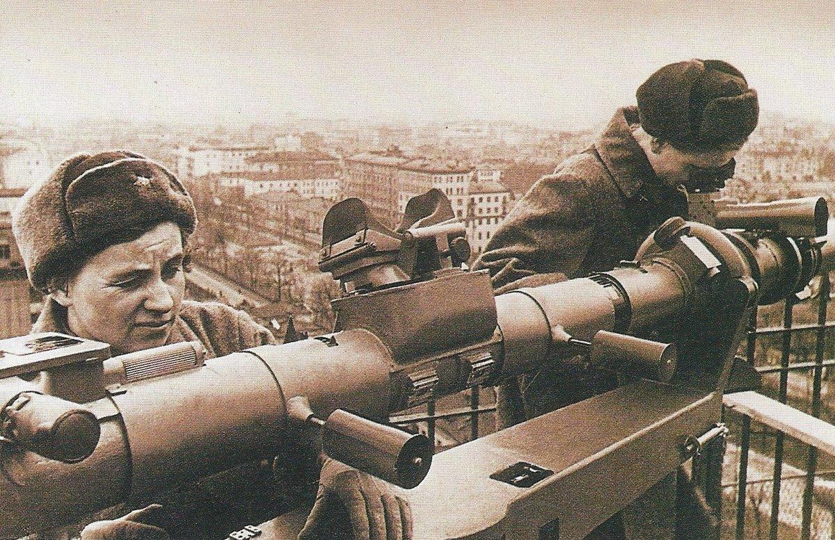 19 октября 1941 г. 78 лет назад в Москве объявлено осадное положение