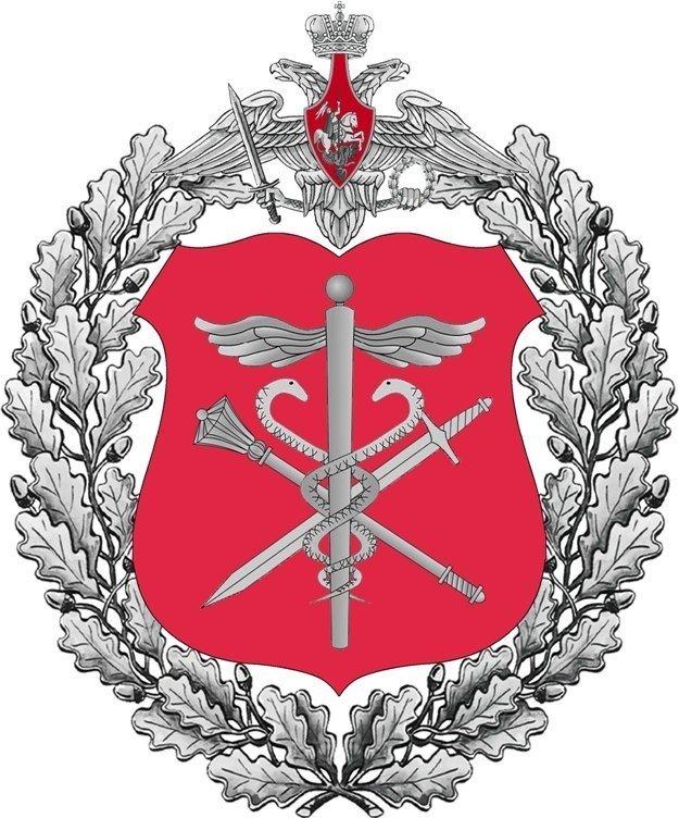 Эмблема Финансово-экономической службы Вооруженных Сил России