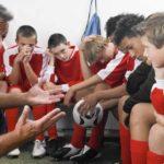 Тренер для спортсмена как второй родитель
