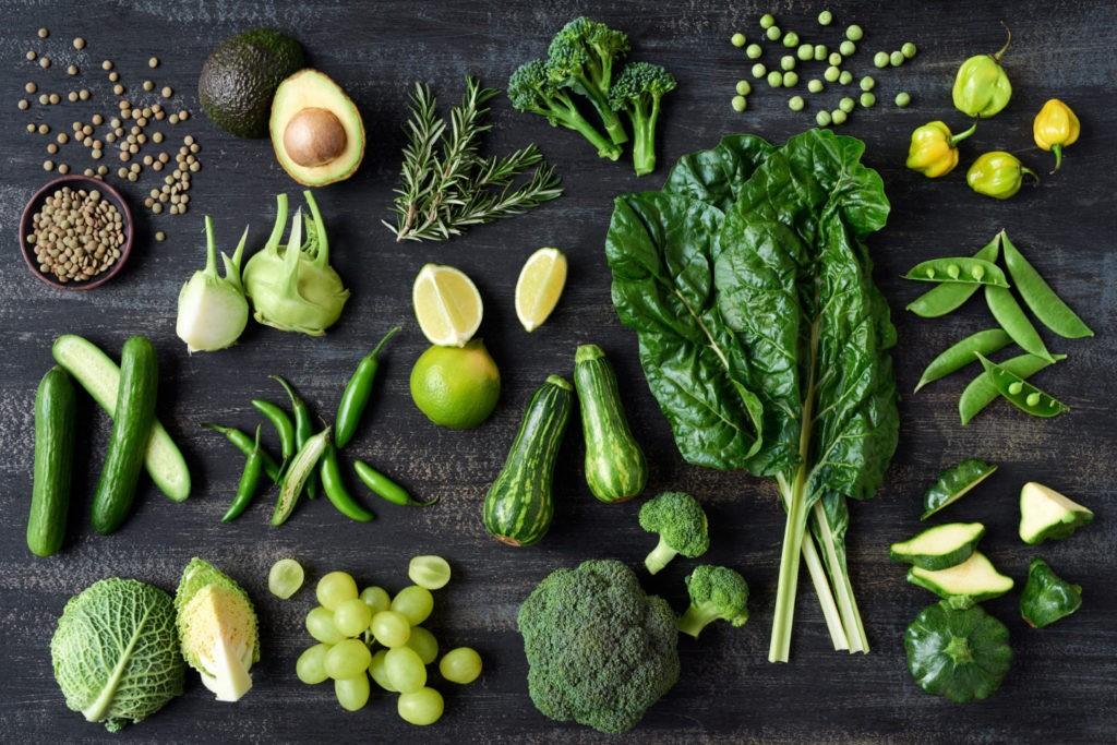 Всемирный день вегетарианства