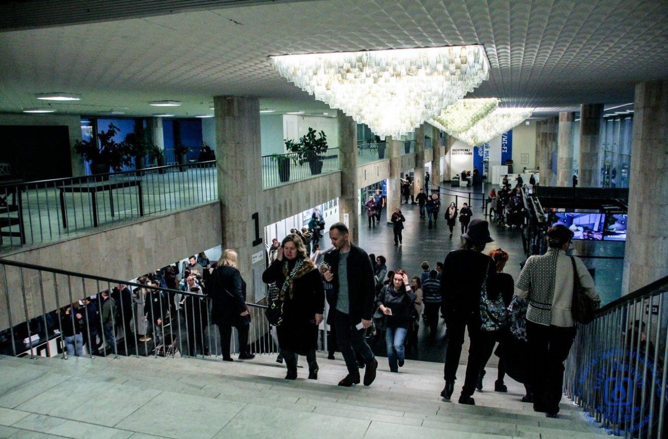 В Третьяковской галерее открылись выстаки Поленова и Авангардистов