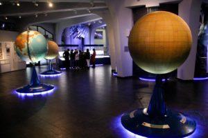 Вселенная знаний: Московскому планетарию 90 лет