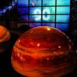 Московскому планетария - 90