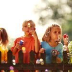 Дети - наше будущее