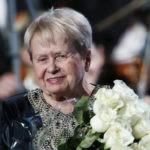 Поздравляем Александру Николаевну с юбилеем!