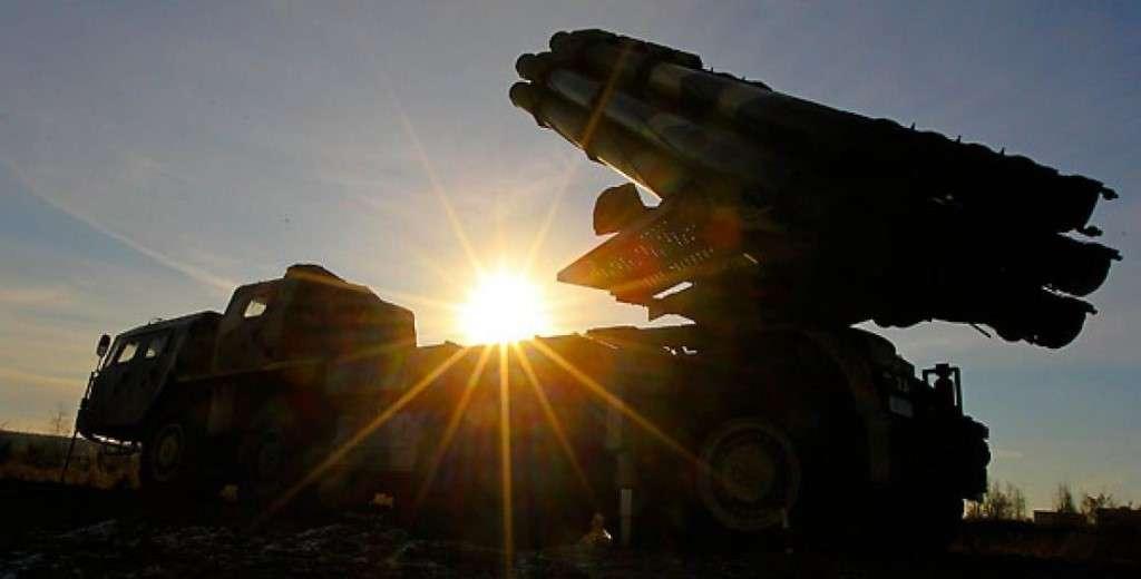 Поздравляем артиллеристов с профессиональным праздником