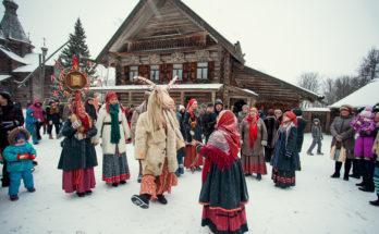 Праздничный обряд