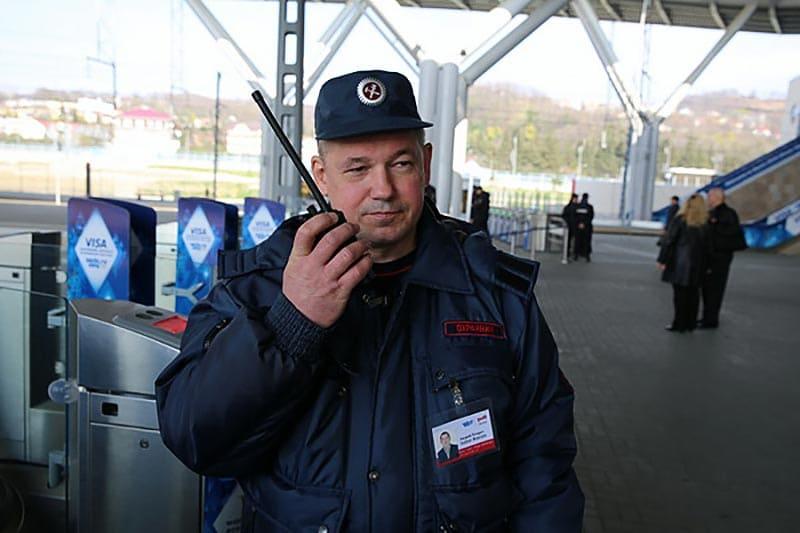 День создания ведомственной охраны железнодорожного транспорта России