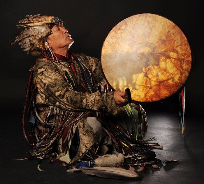 Шаманизм - этническая традиция народов мира