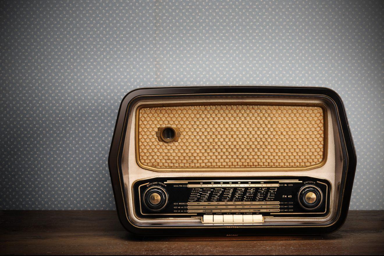 Изобретение радио стало огромным прогрессом для своего времени