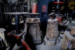 Кузница Велунда: Сотворяя вечное