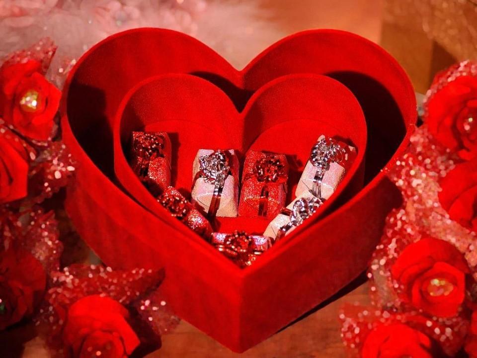 День святого Валентина (День всех влюбленных)