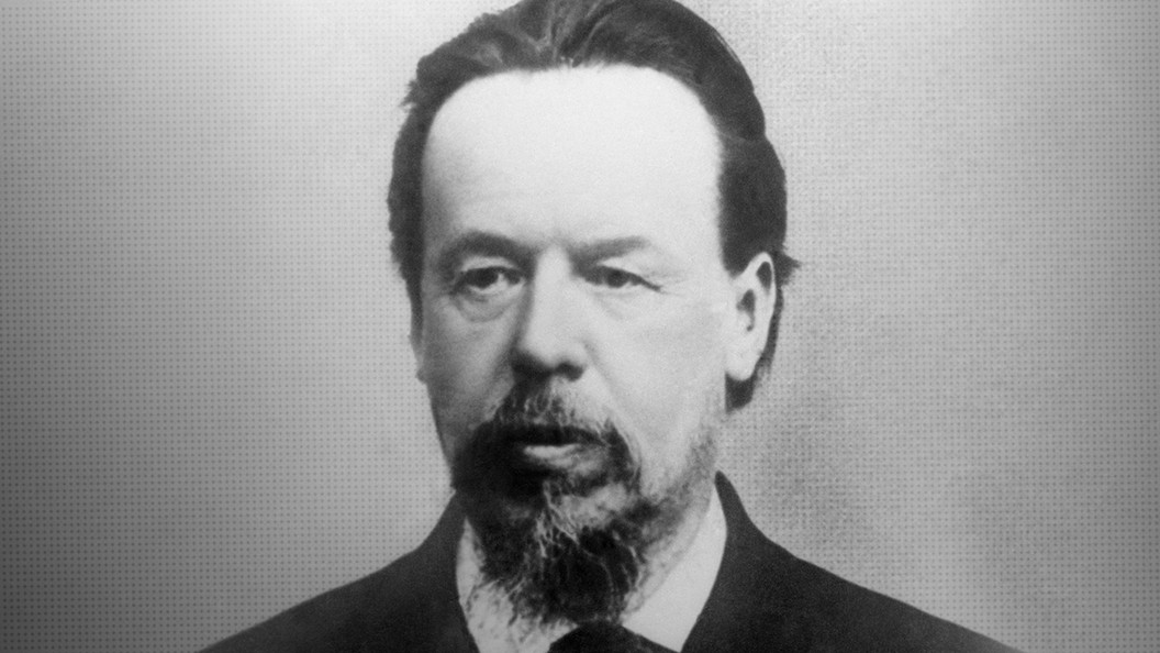 Александр Попов. Изобретатель радио