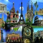Музеи мира выходят в онлайн