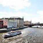 Москва онлаин - всегда в свободном доступе