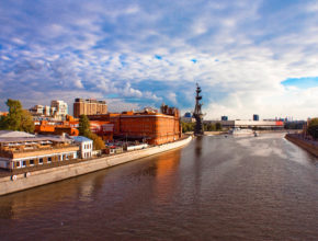 Москва - онлаин