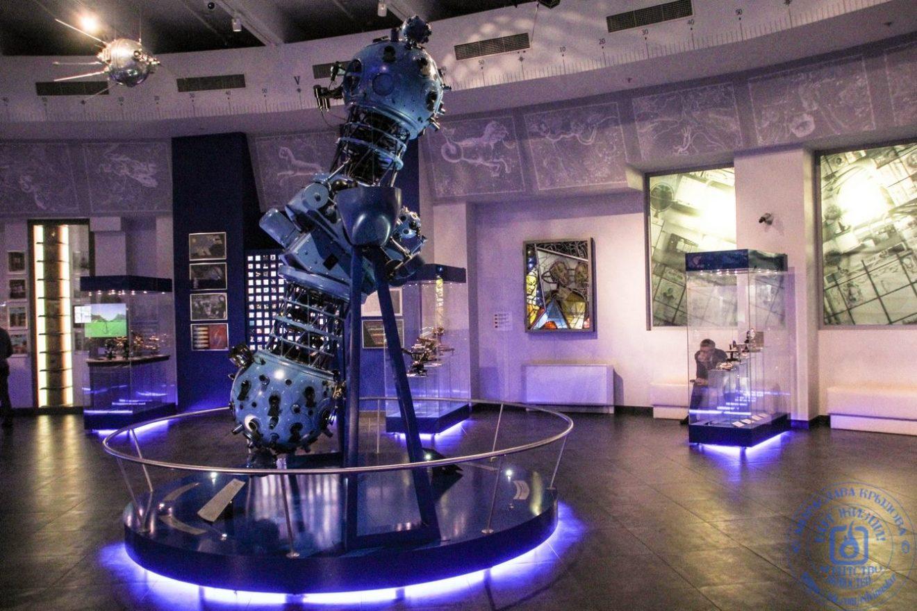 Онлайн-проект #Москвастобой подготовил программу ко Дню космонавтики