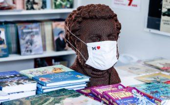 6-й книжный фестиваль пройдет не смотря на карантин