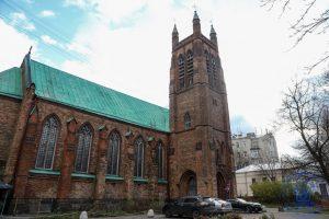 Англиканская церковь Апостола Андрея