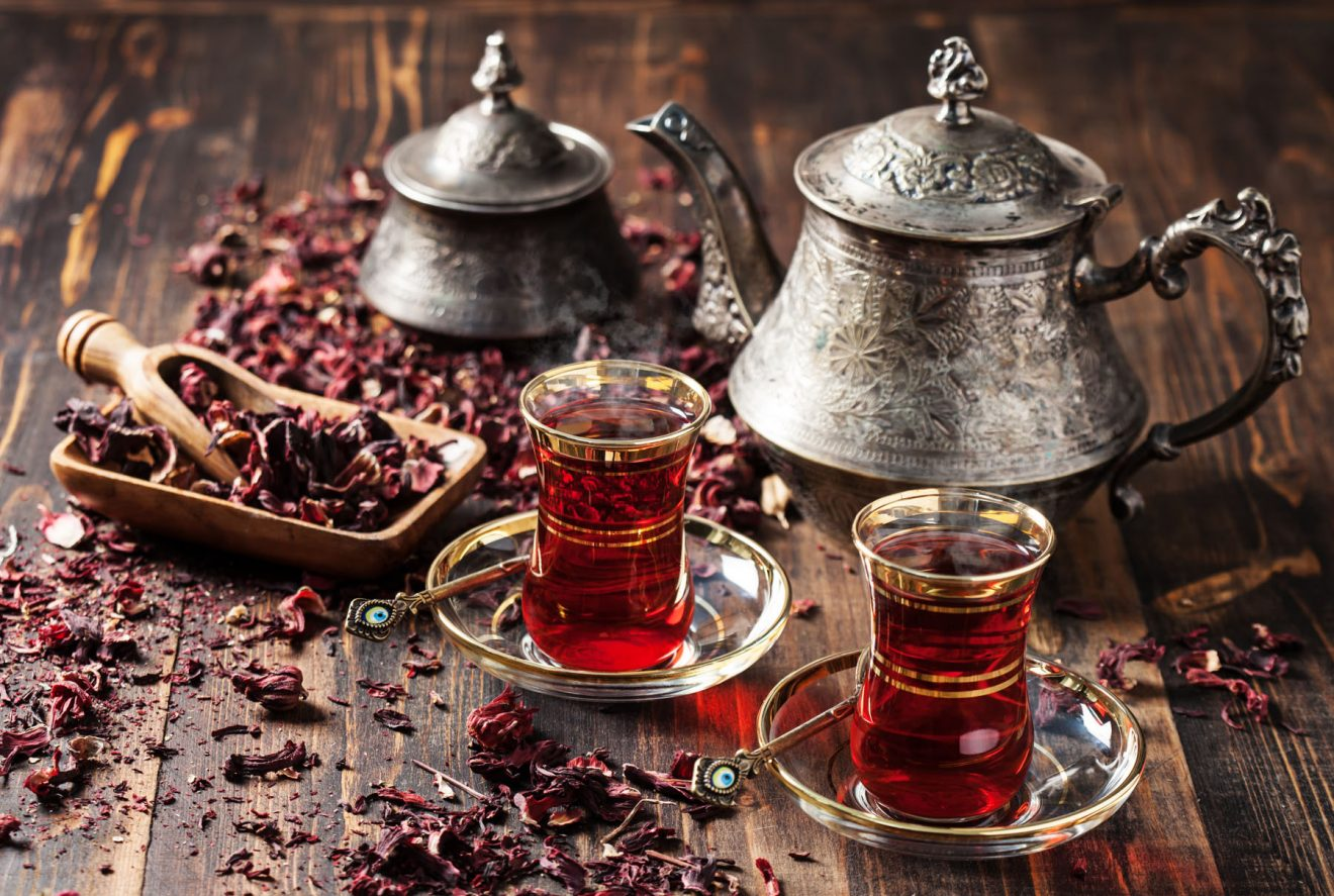 «Чай возвышает вкус и помогает достичь утонченности воли.» — Лю Чжень Лян
