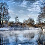 Красота русской зимы