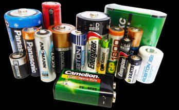 Работа многих жизненно важных приборов завиит от своевременной замены батарейки