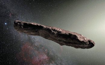 По версии ученых, Оумуамуа похожа на комету, но имеет ряд заметных отличий