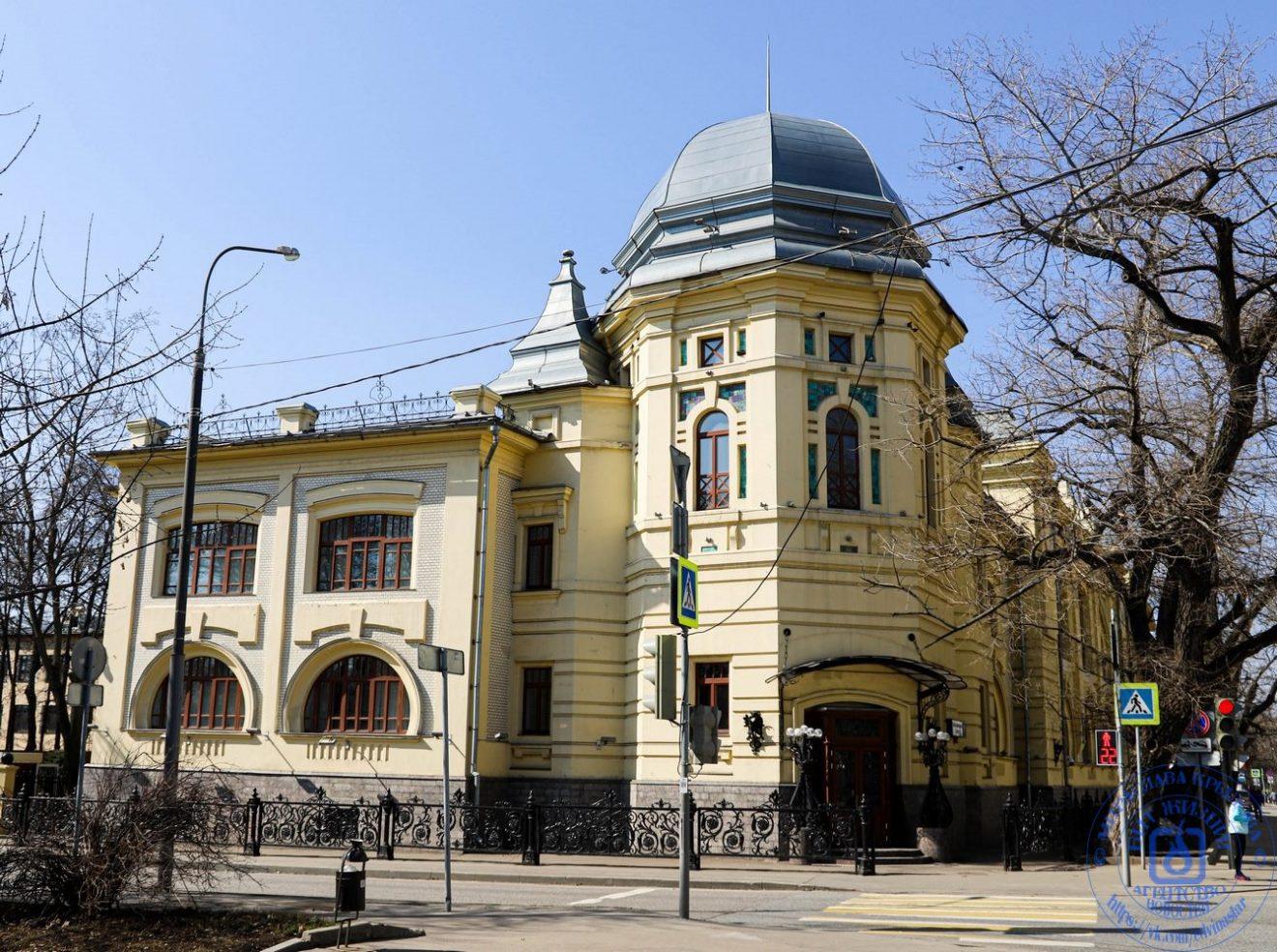 Оказывается в Москве есть свой эльдорадо
