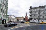 Пока стоят теплые дни прогуляйтесь по центру столицы