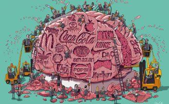 Психология потребления - как приоритет западных ценностей ведет к деградации