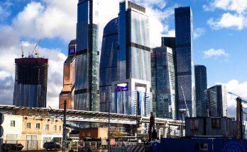 На задворках Москва-Сити