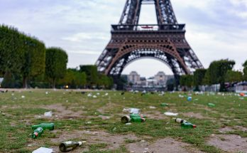 Суровая реальность французской жизни